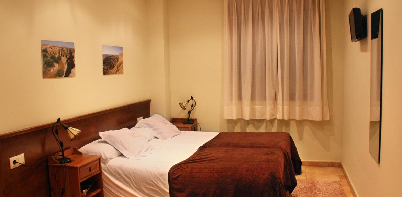 Hotel-Camino-Bardenas-Habitacion-11